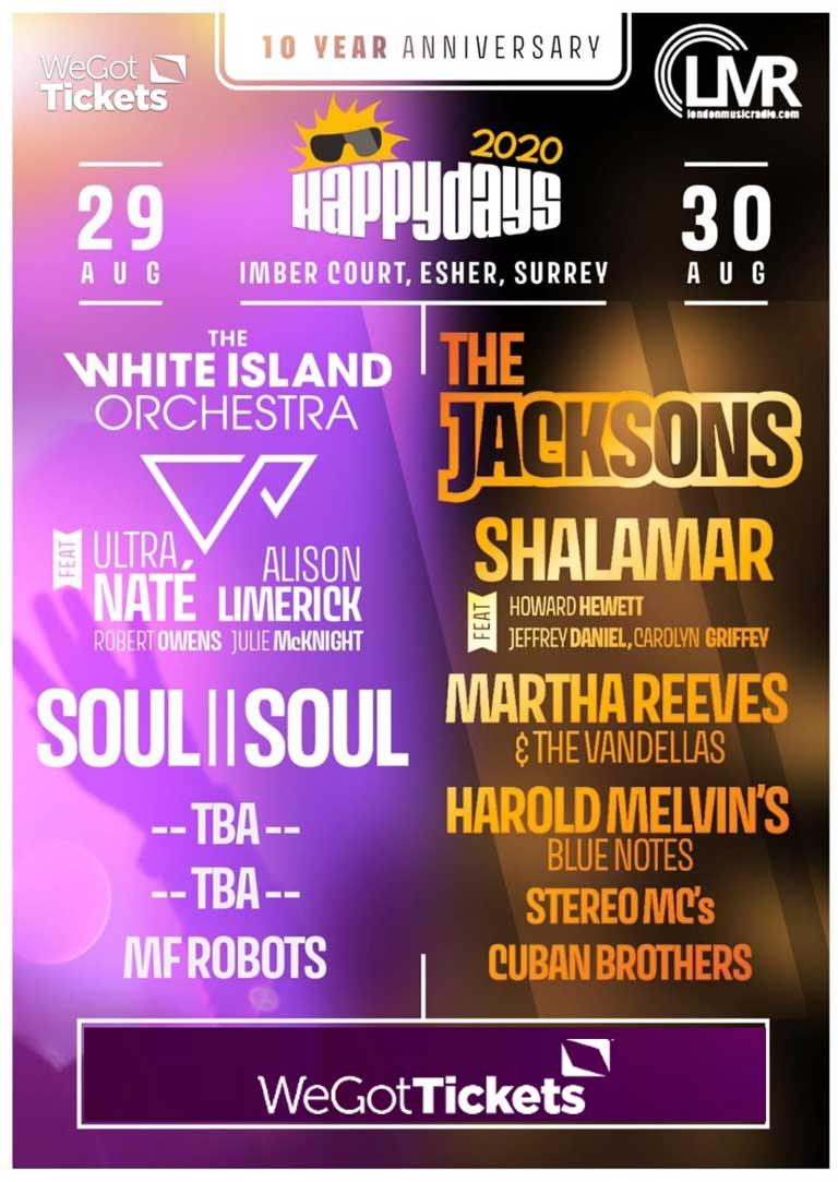 Happy-Days-Festival-London-Music-Radio