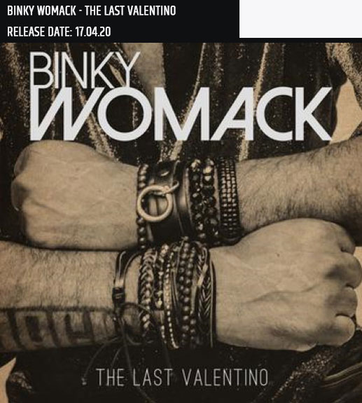 10.-BINKY-WOMACK---THE-LAST-VALENTINO