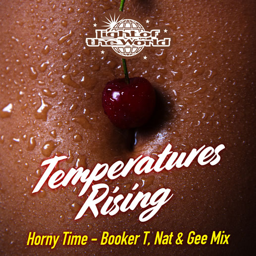 Temperature-Horny-Time-Flyer