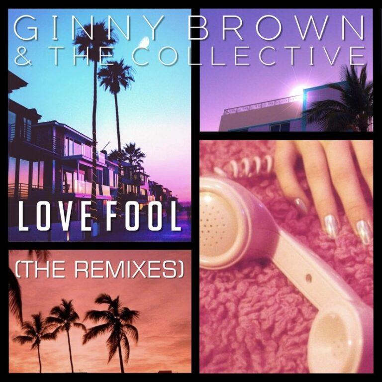 Love Fool Nigel Lowis Cover