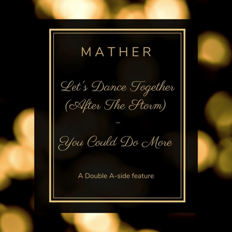 MATHER Double Artwork