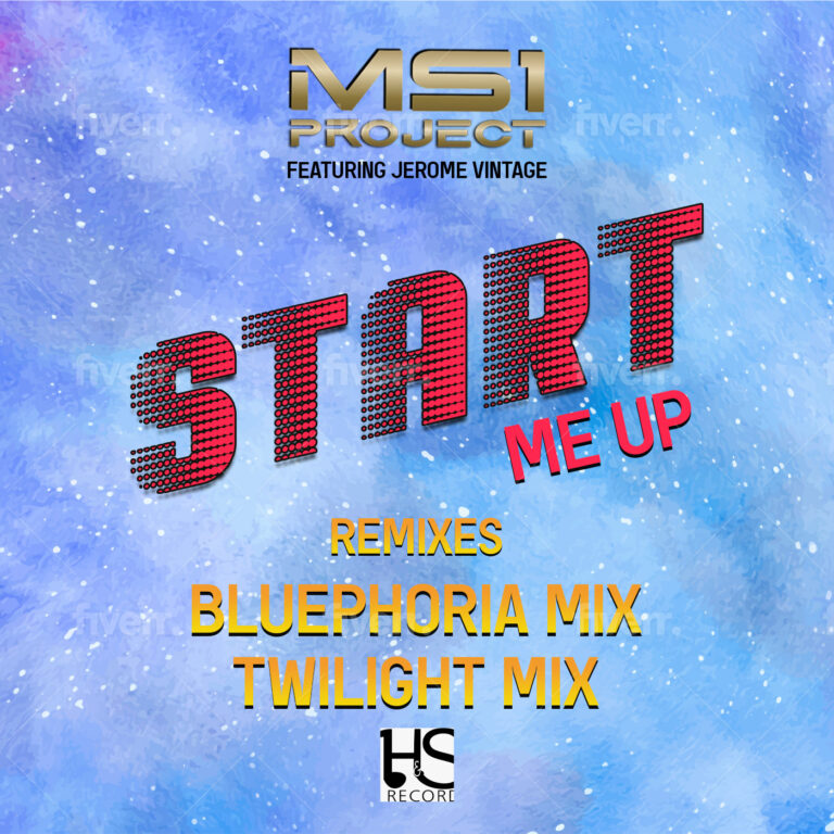 Start Me Up Remixes