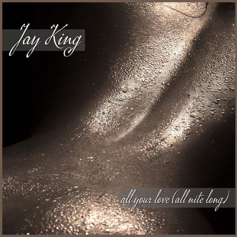 JAY KING _ALL-YOUR-LOVEv5