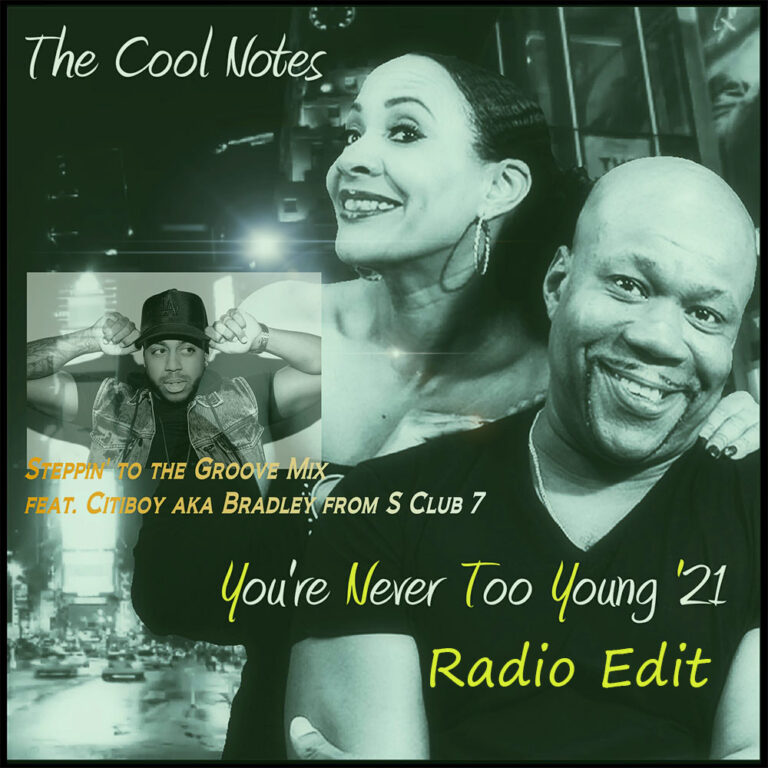 You're never too young 21 - Radio Edit