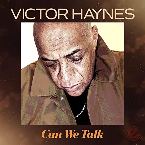 victor haynes cd cover